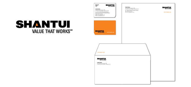 Shantui Stationery